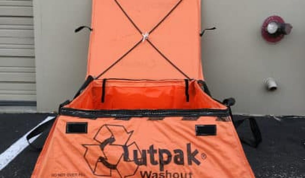 Outpak All Weather Washout